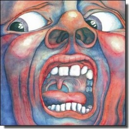In the Court of the Crimson King [The New Mixes] [2CD]