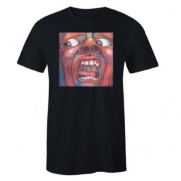 In The Court Of The Crimson King T-Shirt (L)