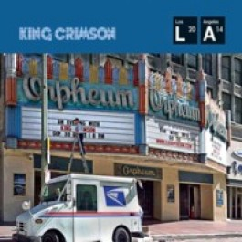 Live at the Orpheum [CD+DVD-Audio]