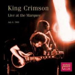 Live at the Marquee 1969 [CD]