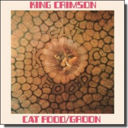 Cat Food [50th Anniversary] [CD]