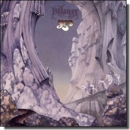 Relayer [CD+DVD Audio]