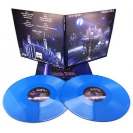Origins Vol.2 [Blue Vinyl] [2LP]