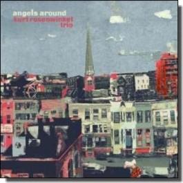 Angels Around [LP]