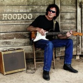 Hoodoo [LP+CD]
