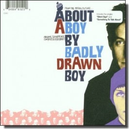 About A Boy (OST) [CD]