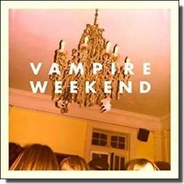 Vampire Weekend [CD]