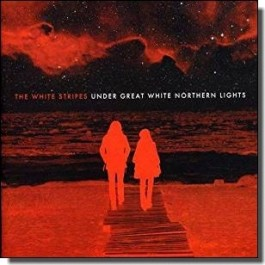 Under Great White Northern Lights (Live) [CD+DVD]