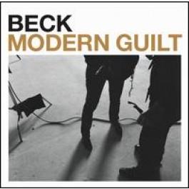 Modern Guilt [CD]