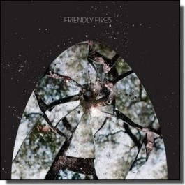 Friendly Fires [CD]