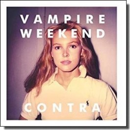 Contra [CD]