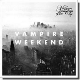 Modern Vampires of the City [LP]