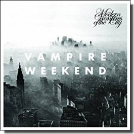 Modern Vampires of the City [CD]