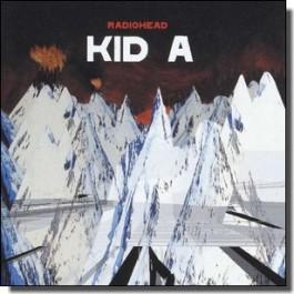 Kid A [2LP]