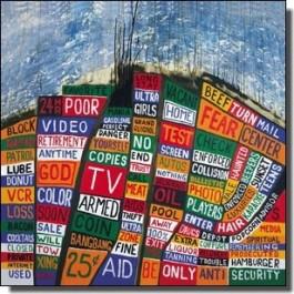 Hail to the Thief [CD]