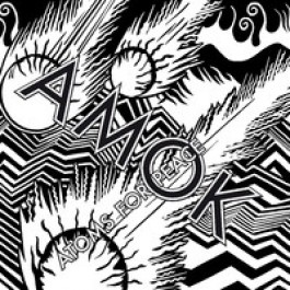 Amok [2LP+CD]