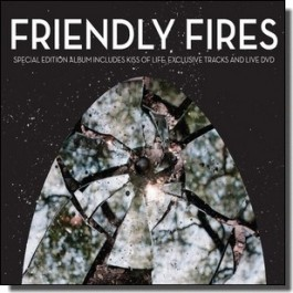 Friendly Fires [2CD+DVD]