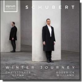 Winter Journey [CD]