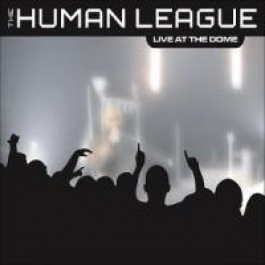 Live at the Dome [CD]