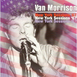 The New York Sessions 1967 [2CD]