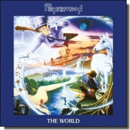 The World [CD]