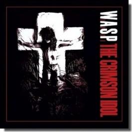 The Crimson Idol [CD]