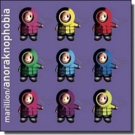 Anoraknophobia [CD]