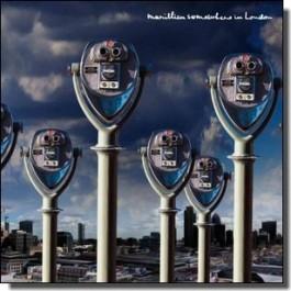 Somewhere In London [2CD+DVD]