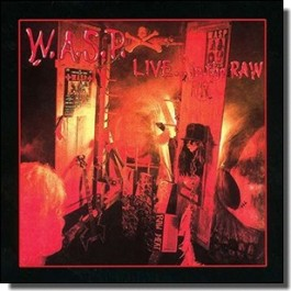 Live… In the Raw [2LP]