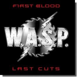 First Blood, Last Cuts [Digipak] [CD]