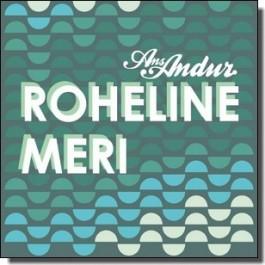 Roheline meri [CD]