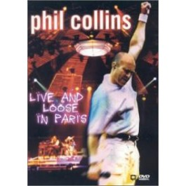 Live and Loose in Paris (1997) [DVD]