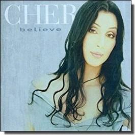 Believe [CD]