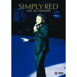 Live in London 1998 [DVD]
