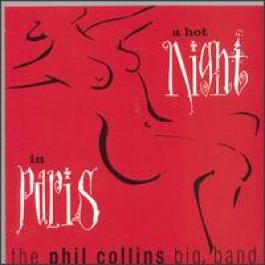 A Hot Night in Paris (Live) [CD]