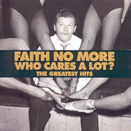 Who Cares A Lot? The Greatest Hits [CD]