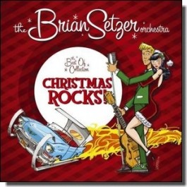 Christmas Rocks! The Best of Collection [CD]