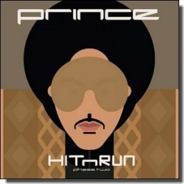 HitnRun Phase Two [CD]