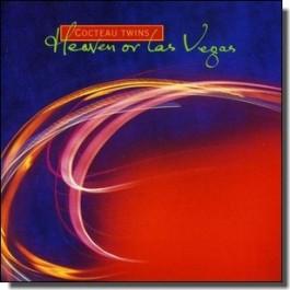 Heaven or Las Vegas [CD]