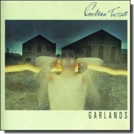 Garlands [CD]