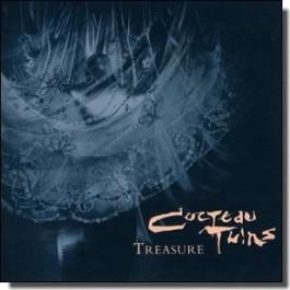 Treasure [CD]