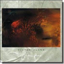 Victorialand [CD]