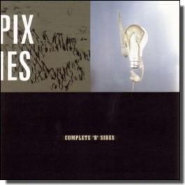 Complete B-Sides [CD]