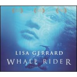 Whale Rider [CD]