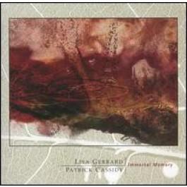 Immortal Memory [CD]