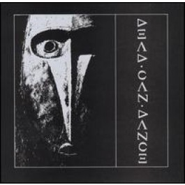Dead Can Dance [CD]