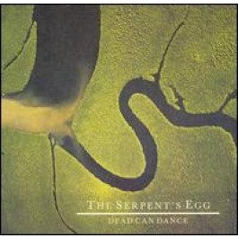 Serpent's Egg [CD]