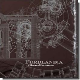 Fordlandia [CD]