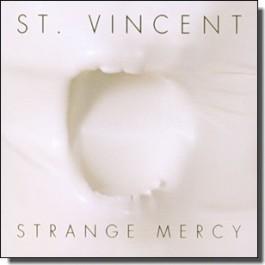 Strange Mercy [CD]