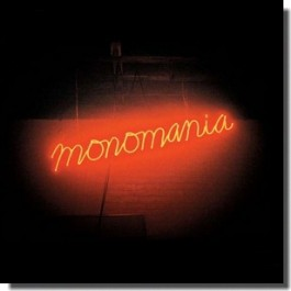 Monomania [LP+CD]